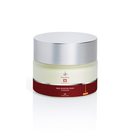 snail secretion cream